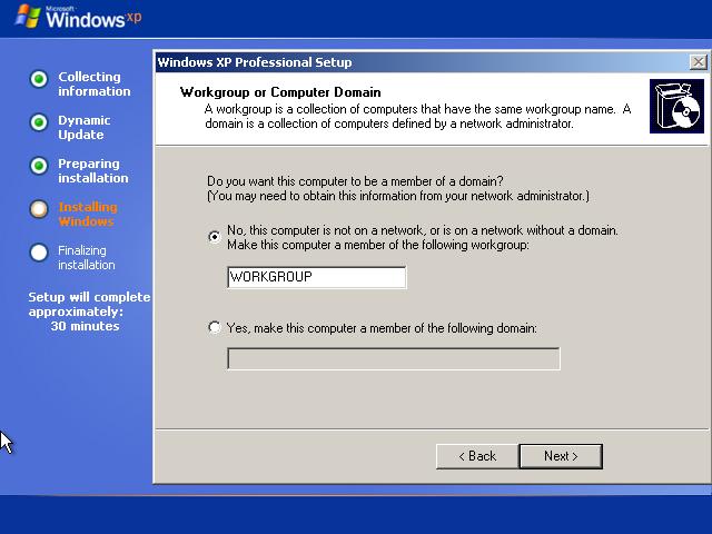 grup-de-lucru-domeniu-instalare-windows-xp