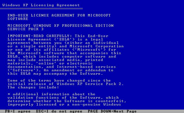 termeni-licenta-instalare-windows-xp