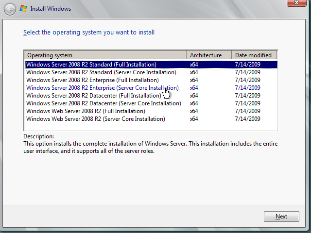 selectare-os-instalare-windows-server-2008